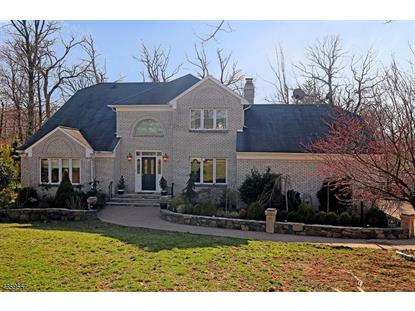 35 Swenson Circle  Berkeley Heights, NJ MLS# 3337835
