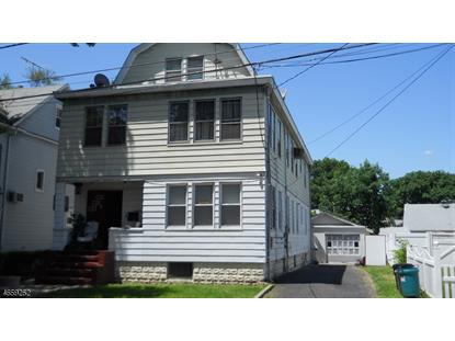 181 Floyd St  Belleville, NJ MLS# 3337956
