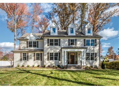 15 Rutgers Ct  Westfield, NJ MLS# 3338409