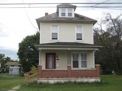 938 Hill St  Phillipsburg, NJ MLS# 3339120