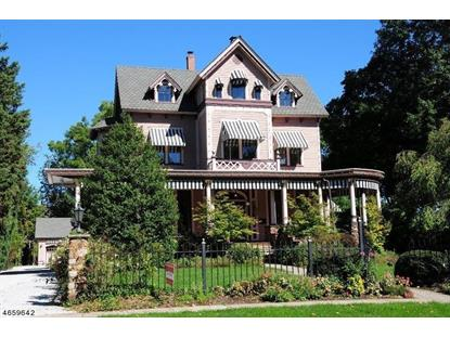 633 Westfield Ave  Westfield, NJ MLS# 3339897