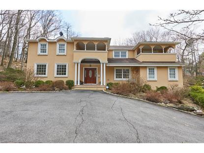 19 Seminole Way , Short Hills, NJ