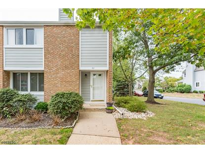 82 Chestnut Ct  Hillsborough, NJ MLS# 3340852