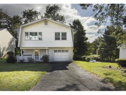 32 Maple Ter , Stanhope, NJ