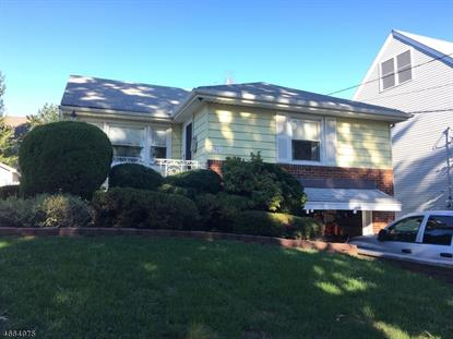 38 Lehigh Ave  Clifton, NJ MLS# 3342974