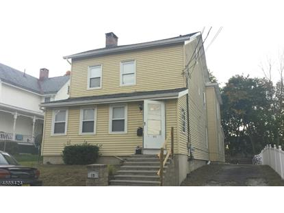19 Union Pl  Newton, NJ MLS# 3343352