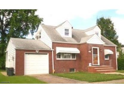 147 Katherine Ave  Clifton, NJ MLS# 3343586