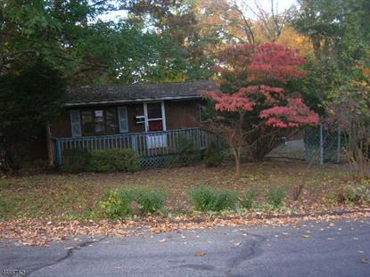 6 Hickory Tree Ln  Sparta, NJ MLS# 3343658