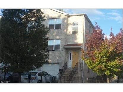 108-110 5TH ST  Newark, NJ MLS# 3343714