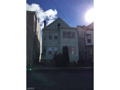 146-148 BLOOMFIELD AVE  Paterson, NJ MLS# 3343818
