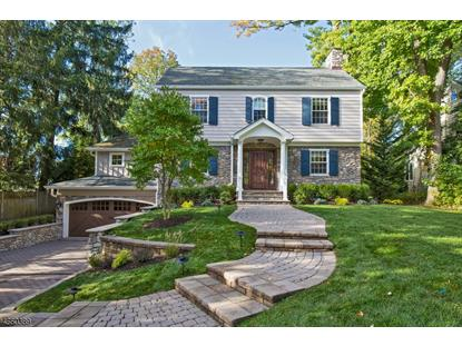 7 Park Cir , Short Hills, NJ