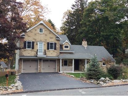 55 Shawnee Trl  Sparta, NJ MLS# 3344059