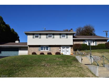 707 Pennsylvania Ave  Pohatcong Township, NJ MLS# 3344101