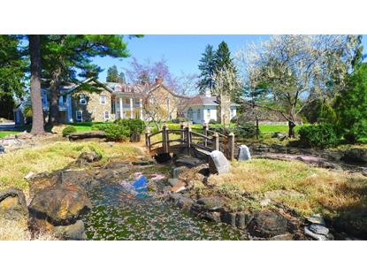 271 Mine Brook Rd  Bernardsville, NJ MLS# 3345815