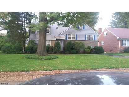 189 Windsor Way  Hillside, NJ MLS# 3345830