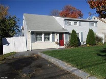 403 Remsen Ave  Avenel, NJ MLS# 3347525