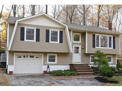 6 W Cherry Tree Ln , Sparta, NJ