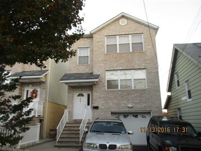 1307 Bright St  Hillside, NJ MLS# 3349982
