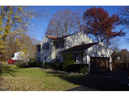 8 Overhill Ter , Jefferson Township, NJ