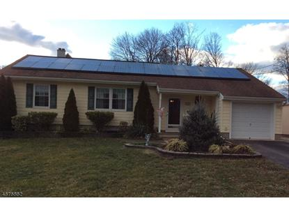 610 South Main Street  Manville, NJ MLS# 3353096