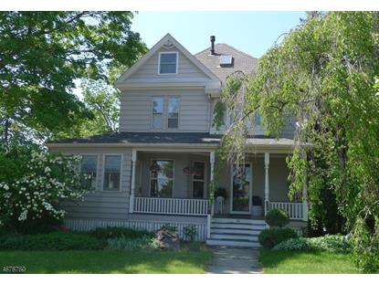 43 Linwood Ave  Newton, NJ MLS# 3353838