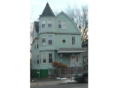 1289-1291 SPRINGFIELD AVE  Irvington, NJ MLS# 3354025