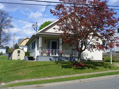 805 Hill St  Phillipsburg, NJ MLS# 3355941