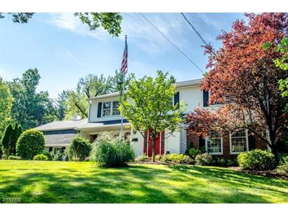 101 Glenside Rd  Berkeley Heights, NJ MLS# 3356334