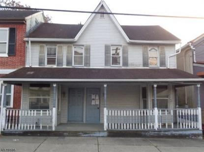 Homes For Sale In Bloomsbury New Jersey