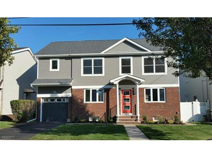 822 4th St  Secaucus, NJ MLS# 3356963