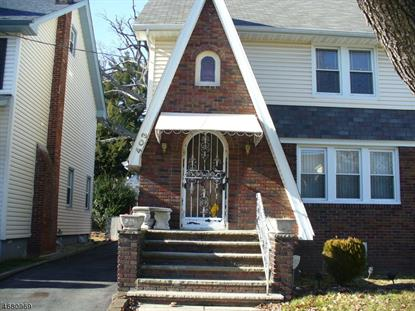 403 Chapman St  Irvington, NJ MLS# 3357558