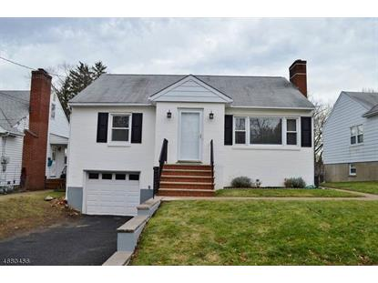 17 Ralph Pl  Morristown, NJ MLS# 3358866