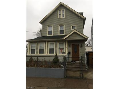 500-502 E 25TH ST  Paterson, NJ MLS# 3359236