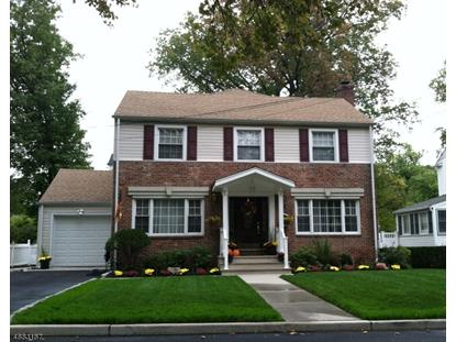 327 Carteret Ter , Orange, NJ