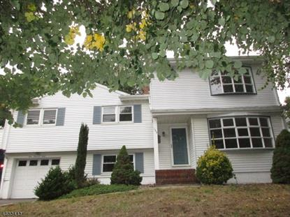 108 Golf Rd  Bloomfield, NJ MLS# 3359723