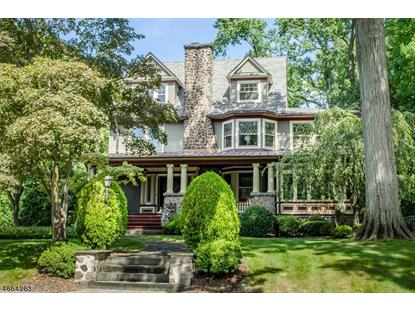 205 Fernwood Ave  Montclair, NJ MLS# 3359724