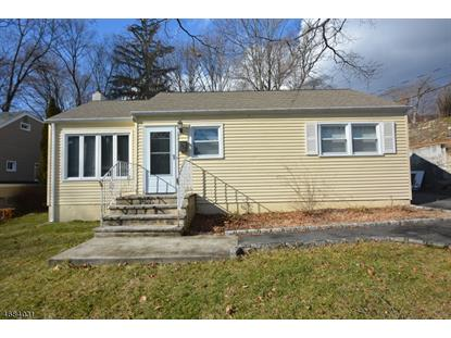 521 Boyd St  Boonton, NJ MLS# 3360284