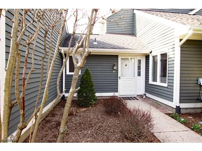 81 Village Dr  Bernards Township, NJ MLS# 3361380
