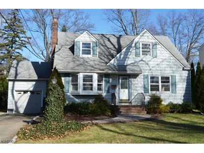 119 Thomas St  Cranford, NJ MLS# 3361385