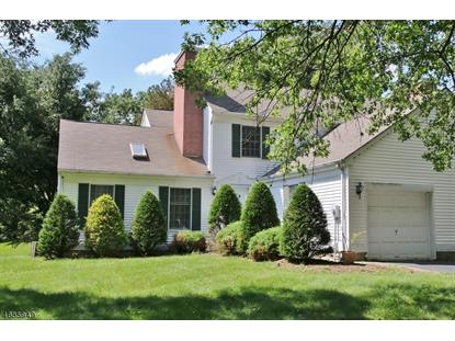 278 Alexandria Way  Bernards Township, NJ MLS# 3362038