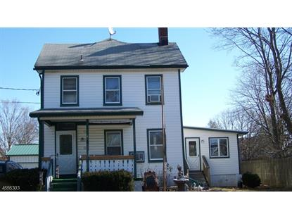 2 Cherry St  Lebanon, NJ MLS# 3362369