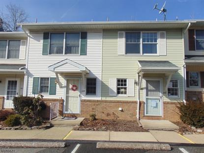 107 Brook Dr  Hackettstown, NJ MLS# 3362645