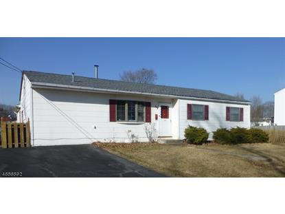 67 LAWRENCE DR  Hackettstown, NJ MLS# 3362687