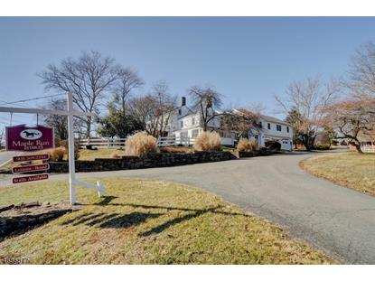 124 WERTSVILLE RD  Hillsborough, NJ MLS# 3362844