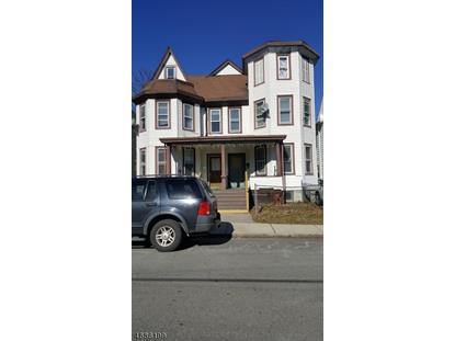 25-27 MYRTLE AVE  Dover, NJ MLS# 3363009