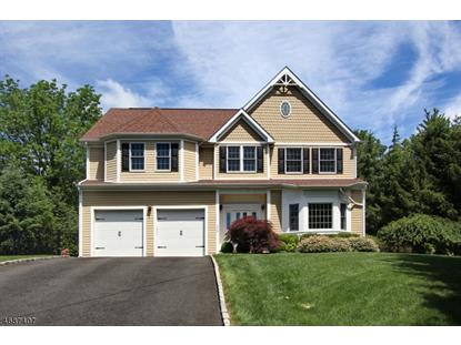 338 WASHINGTON ST  Berkeley Heights, NJ MLS# 3363288