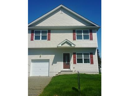 235 S 18th Ave  Manville, NJ MLS# 3363316