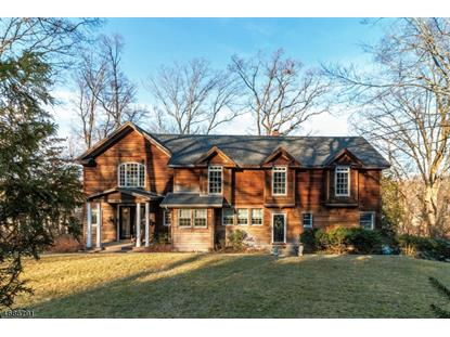 88 FELLS ROAD , Essex Fells, NJ