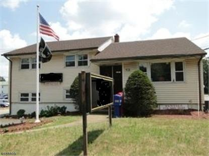 937 CLIFTON AVE  Clifton, NJ MLS# 3364594
