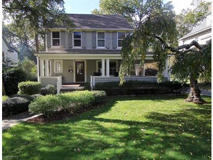 34 Hickory Dr  Maplewood, NJ MLS# 3364677